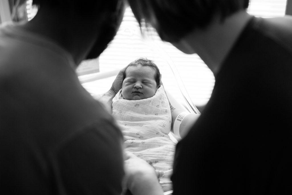 SCUH newborn photographer