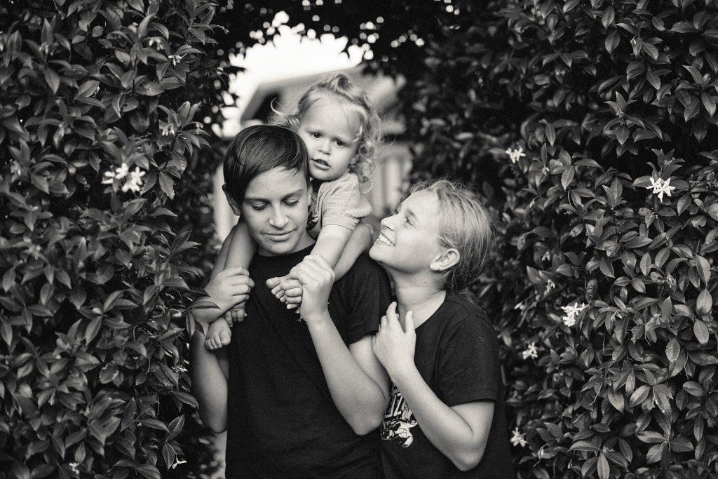 Gympie baby photographer