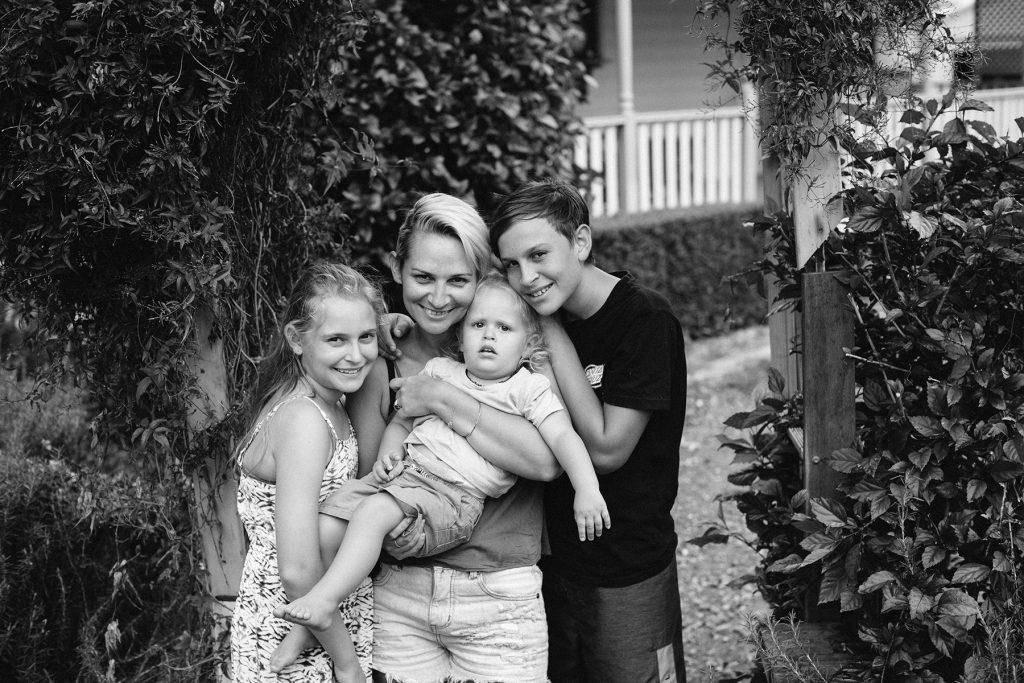 Gympie family photographer