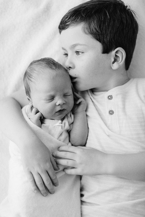Sunshine coast newborn photographer
